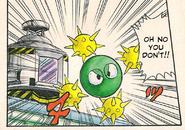 Orbinaut manga