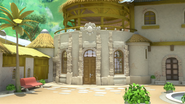 S1E32 Mayor's mansion front