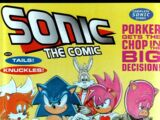 Sonic the Comic Issue 76