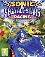 Sonic & Sega All-Starts Raicing