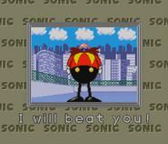 Sonic Gameworld gameplay 56