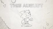Sonic Mania release trailer 1
