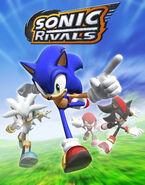 Sonic Rivals promo 5