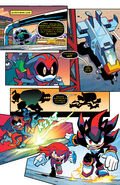 Sonic Universe 070-009