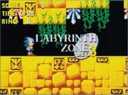 StH(EB) Labyrith Zone