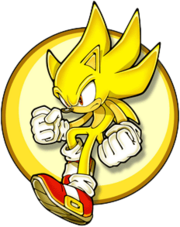 Super Sonic channel