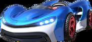 TSR SpeedStar