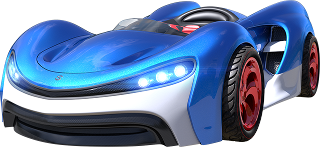Team Sonic Racing Download for Android | Official APK for