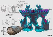 Titan koncept 1