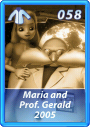 Card 058 (Sonic Rivals)