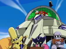 Eggman return ep 52
