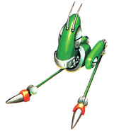 Mantis S3