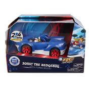 NKOK TSR Sonic Turbo