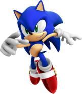 SNG Sonic the Hedgehog