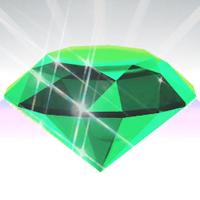 SR Master Emerald