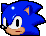 Segasonic sonic head icon1
