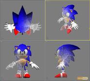 Sonic 3dviews