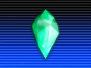 Sonic Adventure 2 Battle - Emerald Shard Screen