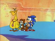 Sonic Breakout 285