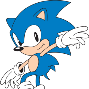 Sonic The Hedgehog Classic Sonic S World Gallery Sonic News