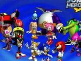 Sonic Heroes (canción)