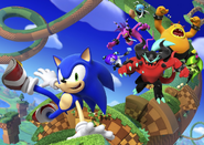 Sonic Lost World promo 1