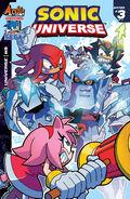 Sonic Universe -89