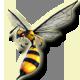 Swarm Transformed