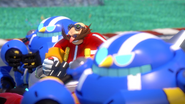 Team Sonic Racing Opening 07