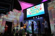 TokyoJoypolis SonicBirthdayParty2014