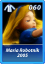 Card 060 (Sonic Rivals)