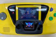 Game Gear Micro comparison