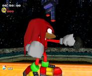 Knuckles SA2 boss 04