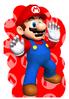 Mario Story Icon