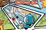 Omochao Gun Archie