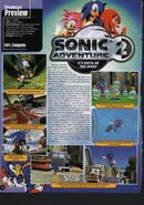 Sa2 GameInformerJuly2000