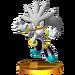 SilverTheHedgehogTrophy3DS