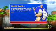 Sonic Hint 26