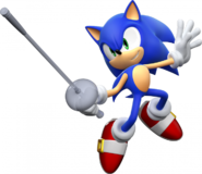 Sonic fencing