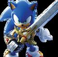 Sonic pose 97