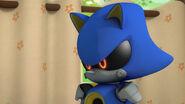 WHATSG Metal Sonic cameo