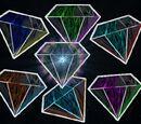 Dark Chaos Emeralds