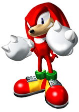 Knuckles DX