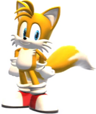 Tails Gen Bios