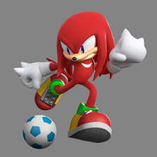 Knuckles 2012