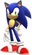 Sonic Gen Bios