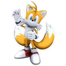Tails 06