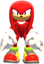 Knuckles Gen Bios