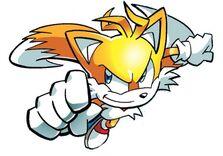 Archie Tails