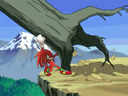 Knux strenght